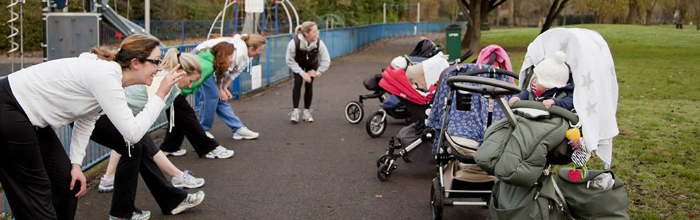 Welcome to Ready Steady Mums